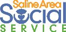 Saline Area Social Service Logo